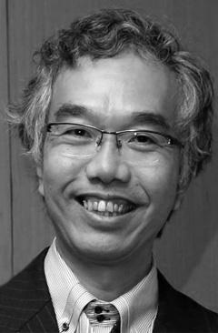 Prof. Dr. Akiyoshi Kitaoka